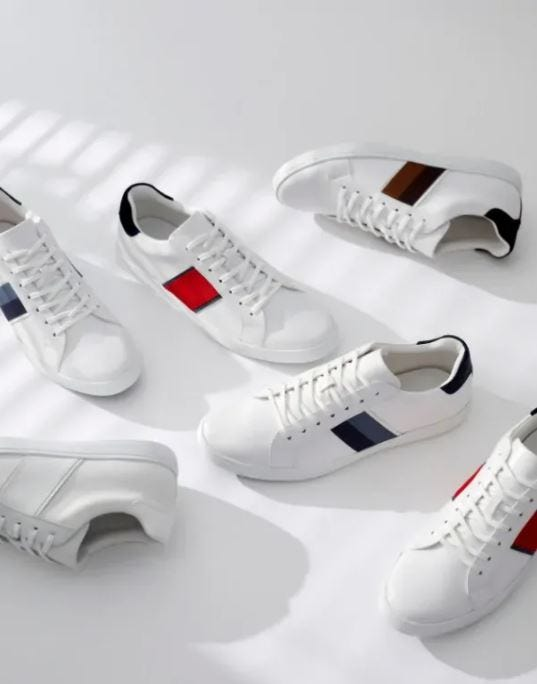 ALDO forever cool sneakers